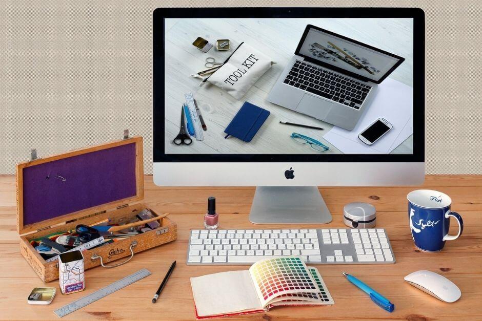 Aplikasi yang harus kamu pelajari untuk Belajar Desain Grafis